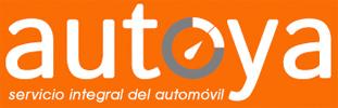 Autoya - Servicio integral del automóvil