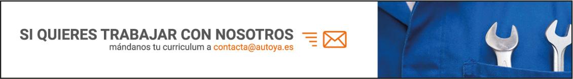 Quieres trabajar en Autoya
